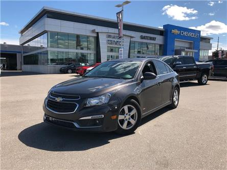 2015 Chevrolet Cruze 1LT|W/ RS Package|Sunroof|Rear Camer| (Stk: PA18449) in BRAMPTON - Image 2 of 20