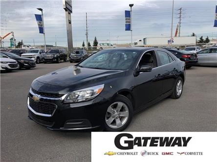 2015 Chevrolet Malibu LS|2.5L|AUTO|BLUETOOTH| (Stk: PW18825A) in BRAMPTON - Image 1 of 19