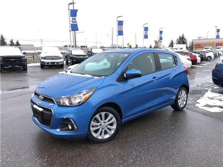 2017 Chevrolet Spark Auto |Alloys|B/Up Cam|Wifi Hotspot| (Stk: PL18930) in BRAMPTON - Image 2 of 20