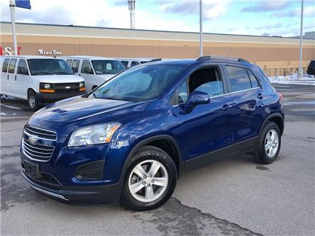 2016 Chevrolet Trax LT (Stk: 223328A) in BRAMPTON - Image 2 of 20