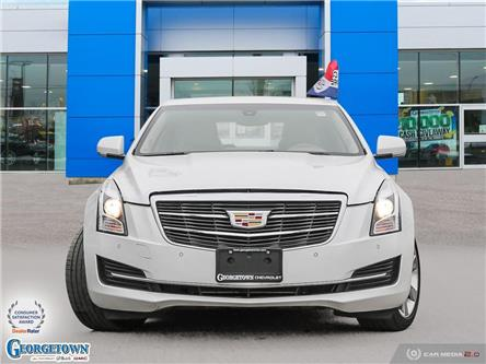 2015 Cadillac ATS 2.0L Turbo Luxury (Stk: 30535) in Georgetown - Image 2 of 27