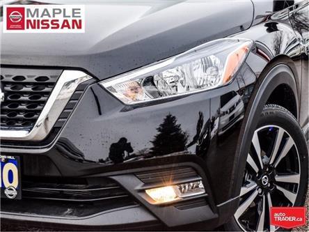 2019 Nissan Kicks |ALLOY|PUSH START|APPLE CARPLAY|+++ (Stk: M19K014) in Maple - Image 2 of 24