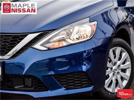 2019 Nissan Sentra SV (Stk: M191021) in Maple - Image 2 of 22