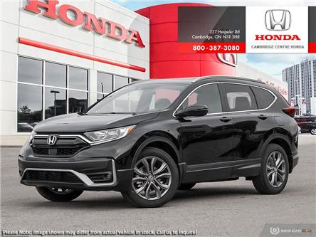 2020 Honda CR-V Sport (Stk: 20531) in Cambridge - Image 1 of 24