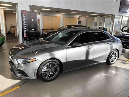 2019 Mercedes-Benz A-Class Base (Stk: 19MB379) in Innisfil - Image 2 of 22