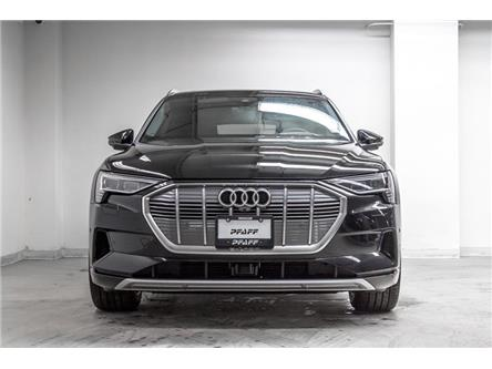 2019 Audi e-tron 55 Technik (Stk: A12665) in Newmarket - Image 2 of 21