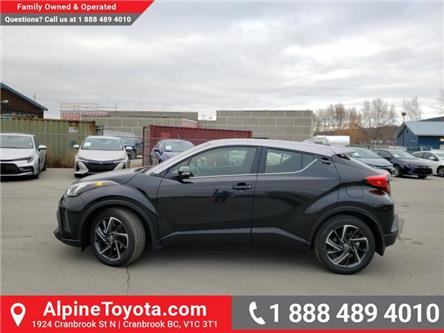 2020 Toyota C-HR Limited (Stk: 1062804) in Cranbrook - Image 2 of 23