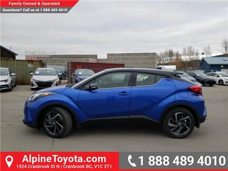 2020 Toyota C-HR Limited (Stk: 1062847) in Cranbrook - Image 2 of 23