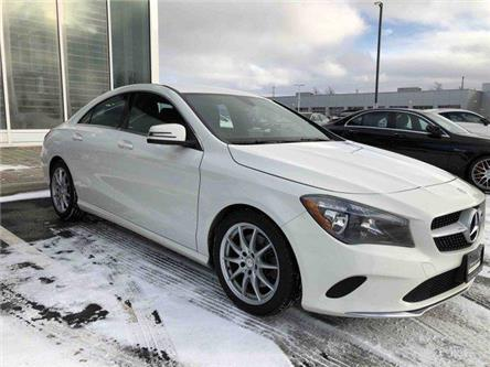 2017 Mercedes-Benz CLA 250 Base (Stk: 19MB215A) in Innisfil - Image 1 of 20