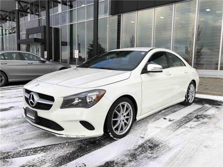 2017 Mercedes-Benz CLA 250 Base (Stk: 19MB215A) in Innisfil - Image 2 of 20