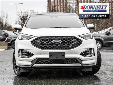 2019 Ford Edge ST (Stk: DS1710) in Ottawa - Image 2 of 30
