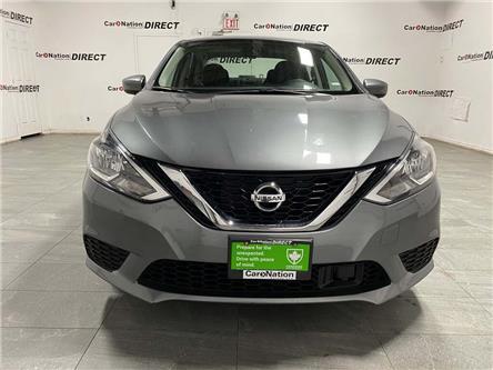 2018 Nissan Sentra  (Stk: DRD2966) in Burlington - Image 2 of 37