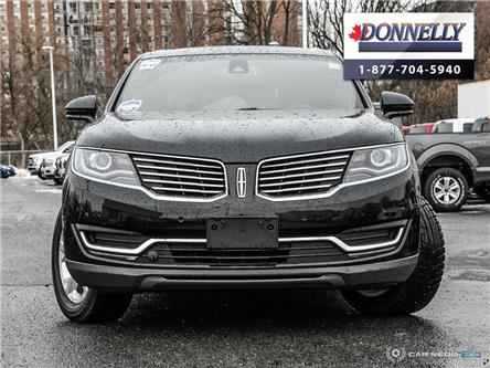 2016 Lincoln MKX Reserve (Stk: DT47A) in Ottawa - Image 2 of 28