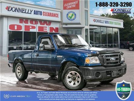 2009 Ford Ranger XL (Stk: PBWDS1782A) in Ottawa - Image 1 of 21