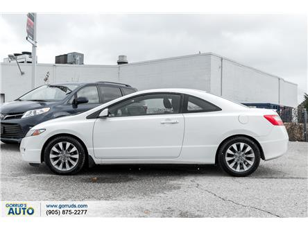 2009 Honda Civic EX-L (Stk: 001020) in Milton - Image 2 of 5