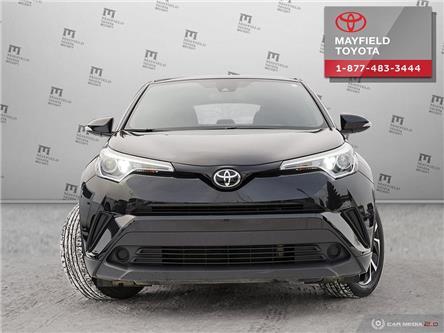 2018 Toyota C-HR XLE (Stk: 194253) in Edmonton - Image 2 of 27