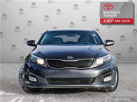 2015 Kia Optima LX (Stk: 1902116B) in Edmonton - Image 2 of 27