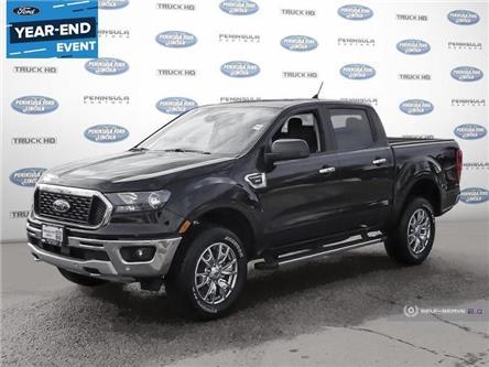 2019 Ford Ranger XLT (Stk: 19RA32) in Owen Sound - Image 1 of 23