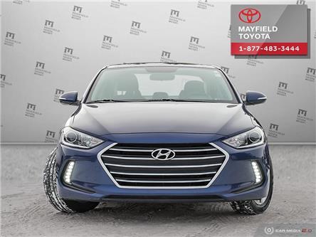 2018 Hyundai Elantra LE (Stk: 1902230A) in Edmonton - Image 2 of 27