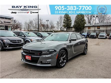 2017 Dodge Charger R/T (Stk: 6996) in Hamilton - Image 1 of 26