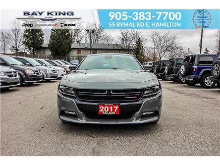 2017 Dodge Charger R/T (Stk: 6996) in Hamilton - Image 2 of 26