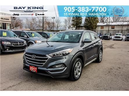 2017 Hyundai Tucson  (Stk: 6997) in Hamilton - Image 1 of 20