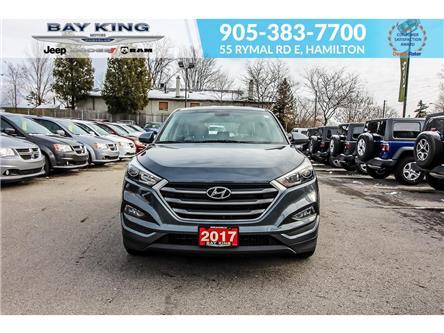 2017 Hyundai Tucson  (Stk: 6997) in Hamilton - Image 2 of 20