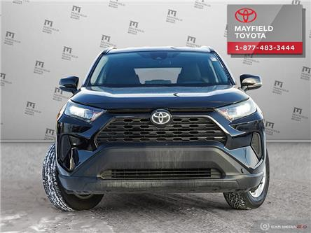 2019 Toyota RAV4 LE (Stk: 194275) in Edmonton - Image 2 of 27