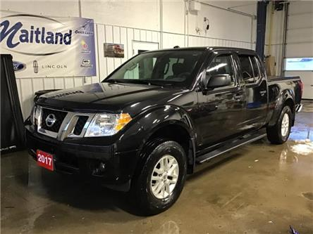 2017 Nissan Frontier SV (Stk: FB4752) in Sault Ste. Marie - Image 2 of 7