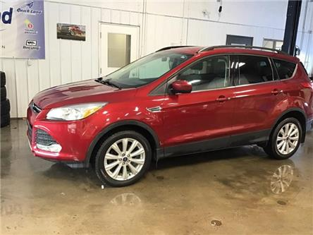 2016 Ford Escape SE (Stk: XB2411) in Sault Ste. Marie - Image 2 of 27