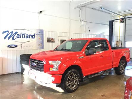2016 Ford F-150 XLT (Stk: 94093) in Sault Ste. Marie - Image 2 of 30
