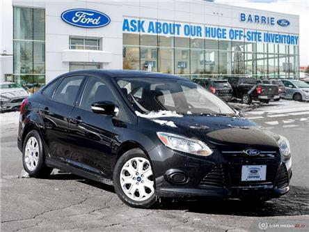 2014 Ford Focus SE (Stk: T0858A) in Barrie - Image 1 of 24