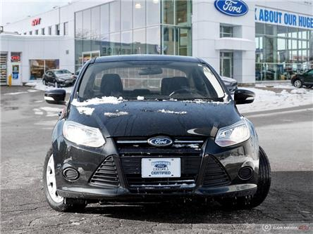 2014 Ford Focus SE (Stk: T0858A) in Barrie - Image 2 of 24