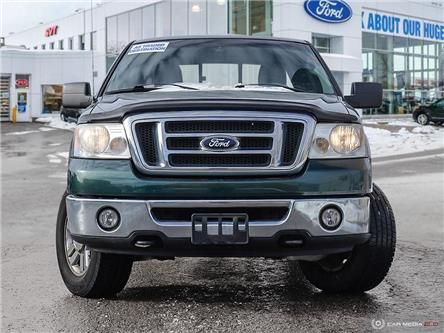 2007 Ford F-150 XLT (Stk: T1652AZ) in Barrie - Image 2 of 8