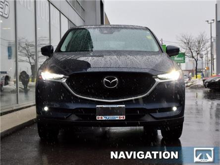 2018 Mazda CX-5 GT (Stk: P4061) in Etobicoke - Image 2 of 30
