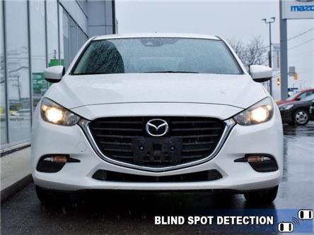 2017 Mazda Mazda3 Sport GS (Stk: P4064) in Etobicoke - Image 2 of 27