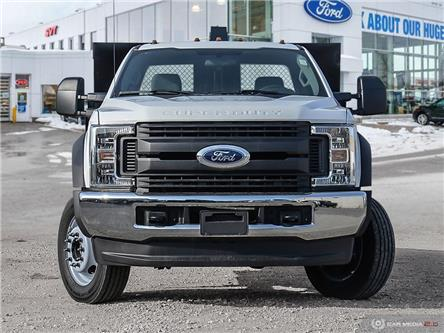2019 Ford F-550 Chassis XL (Stk: T1577) in Barrie - Image 2 of 24