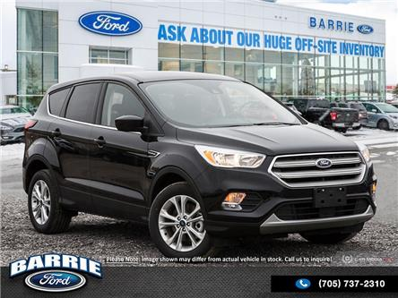 2019 Ford Escape SE (Stk: T1663) in Barrie - Image 1 of 26