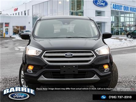 2019 Ford Escape SE (Stk: T1663) in Barrie - Image 2 of 26