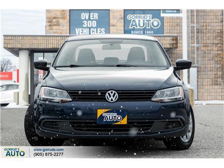 2013 Volkswagen Jetta 2.0L Trendline (Stk: 280423) in Milton - Image 2 of 17