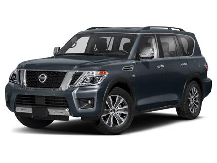 2020 Nissan Armada Platinum (Stk: M20A004) in Maple - Image 1 of 9