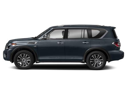 2020 Nissan Armada Platinum (Stk: M20A004) in Maple - Image 2 of 9