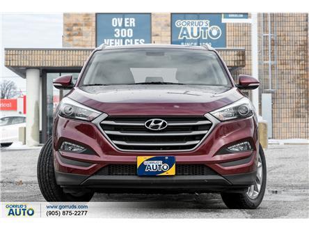 2016 Hyundai Tucson Premium (Stk: 085964) in Milton - Image 2 of 19