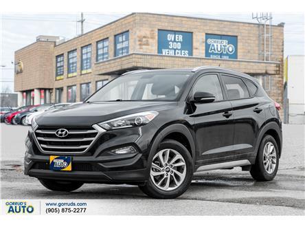 2017 Hyundai Tucson Premium (Stk: 353853) in Milton - Image 1 of 19