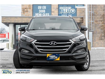 2017 Hyundai Tucson Premium (Stk: 353853) in Milton - Image 2 of 19