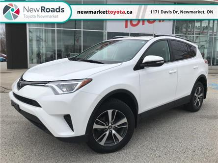 2018 Toyota RAV4 LE (Stk: 5776) in Newmarket - Image 1 of 22