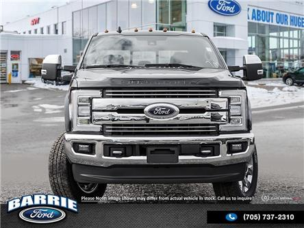 2019 Ford F-350 Lariat (Stk: T1562) in Barrie - Image 2 of 27