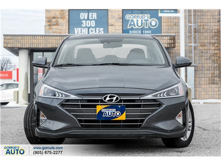 2019 Hyundai Elantra Preferred (Stk: 829482) in Milton - Image 2 of 20