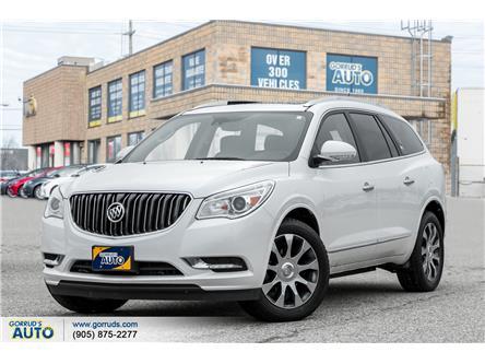 2017 Buick Enclave Premium (Stk: 156158) in Milton - Image 1 of 23