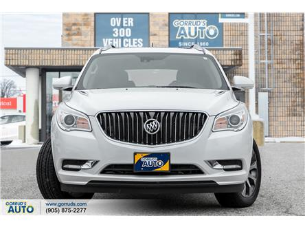 2017 Buick Enclave Premium (Stk: 156158) in Milton - Image 2 of 23